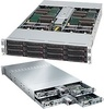 Supermicro SuperChassis SC827H-R1400B