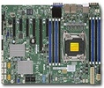Supermicro X10SRH-CLN4F Single Xeon E5 Mainboard
