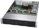 Supermicro SuperStorage Server SSG-5028R-E1CR12L