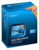 Intel Core i3-7100 CPU, 3.9 GHz, Dual Core, LGA1151, Box