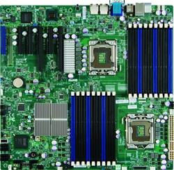 Motherboard Supermicro X8DTN